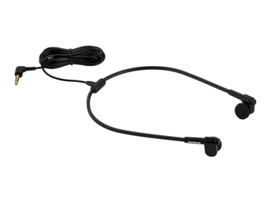 Olympus sluchátka E-62