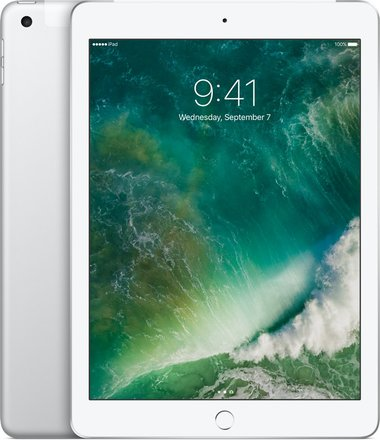 Apple iPad (2017) WiFi + Cell 32GB