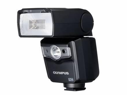 Olympus blesk FL-600R