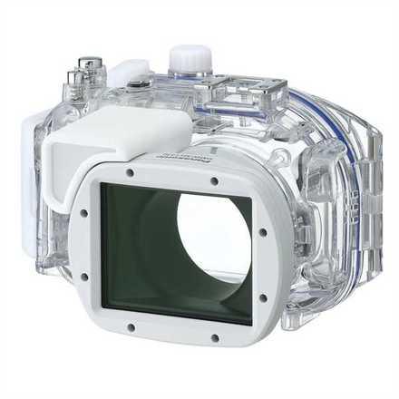 Panasonic podvodní pouzdro DMW-MCTZ30E