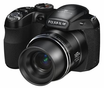 Fuji FinePix S2980