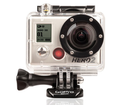 GoPro HD Motorsport Edition HERO2