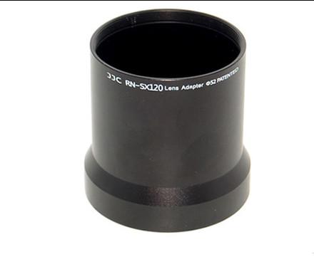 JJC adaptér na filtr RN-DC52A pro SX120 IS