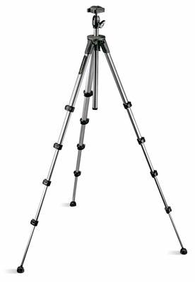 National Geographic Tundra Ball Head Tripod