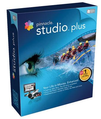 Pinnacle Studio Plus 9.4 SE