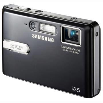 Samsung i85 černý