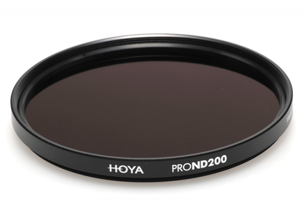 Hoya šedý filtr ND 200 Pro digital 55mm
