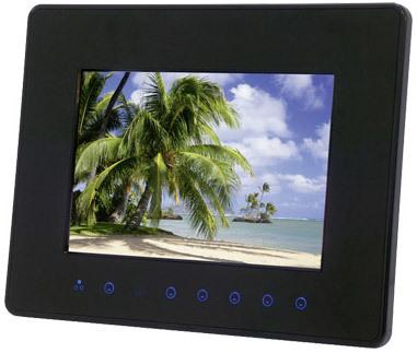Toshiba Photoframe Tekbright