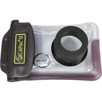 DICAPac podvodní pouzdro WP-310