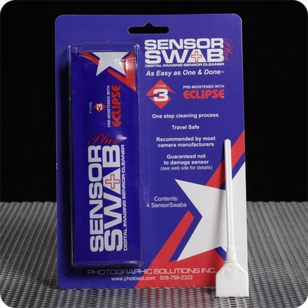 Photographic solutions SensorSwab plus 3