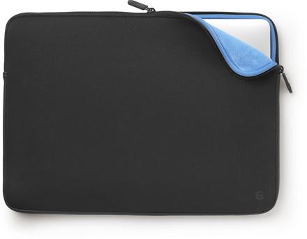 """eStuff pouzdro pro 15,6""""notebook černé"""