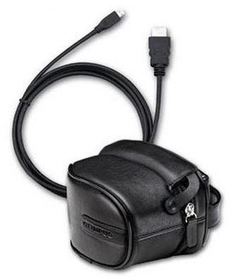 Olympus Accessory Kit SP