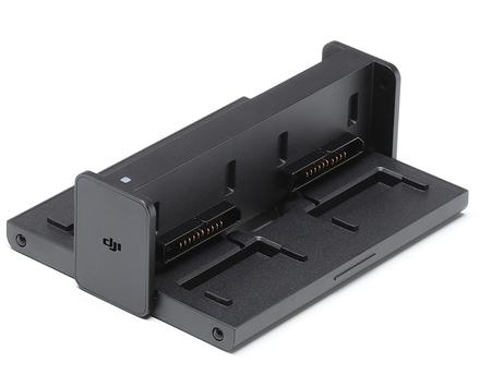 DJI nabíjecí adaptér pro 4 baterie Mavic Air