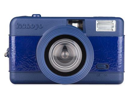 Lomography Fisheye One - Dark Blue