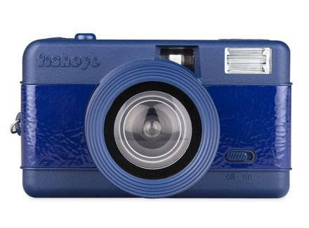 Lomography Fisheye One - Dark Blue