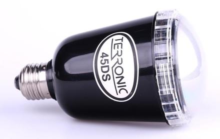 Terronic Basic - 45DS záblesková žárovka