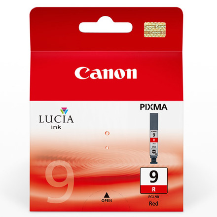 Canon Cartridge PGI-9 Red