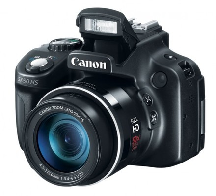 Canon PowerShot SX60 HS + 16GB karta + brašna TLZ 20 + adaptér + PL filtr 58mm + poutko na ruku!