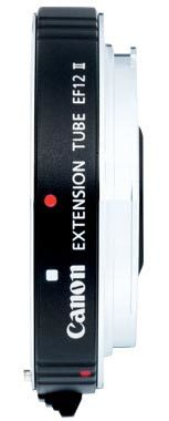 Canon Extention Tube EF-12 II