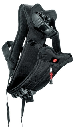 Manfrotto zádový nosič pro stativ 540BB