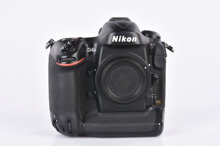 Nikon D4S tělo bazar