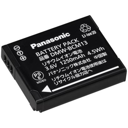 Panasonic akumulátor DMW-BCM13 bulk