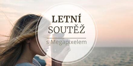 Instagramová Letní soutěž s Megapixelem a LaCie - vyhodnocení