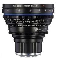 Zeiss Compact Prime CP.2 Planar T* 85mm f/2,1 pro Nikon