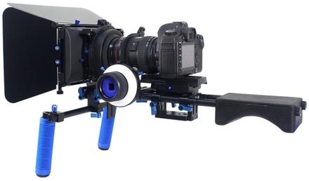 Photon Europe Video set professional I pro natáčení s DSLR