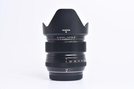 Fujifilm XF 14mm f/2,8 R bazar
