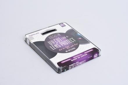 Marumi UV filtr FIT+SLIM MC (L390) 62mm bazar