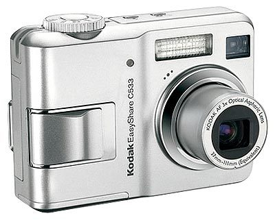Kodak EasyShare C533 / C503