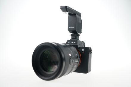 Sony A7R IV: první dojmy a představení novinky v Dublinu