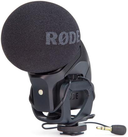 RODE mikrofon SVM Pro