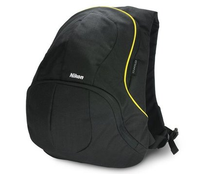 Nikon batoh pro D-SLR/LAPTOP - Crumpler