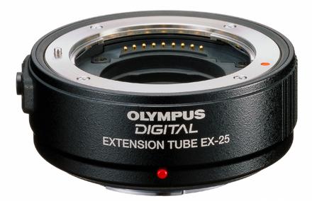 Olympus E-System EX-25