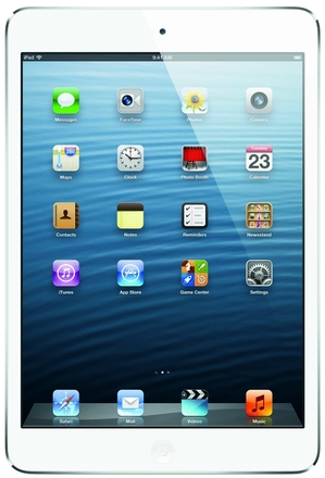 iPad Mini Wifi + Cellular 32GB černý