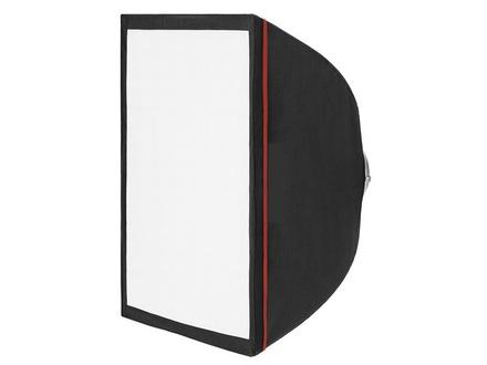 Terronic softbox 60 x 60 cm