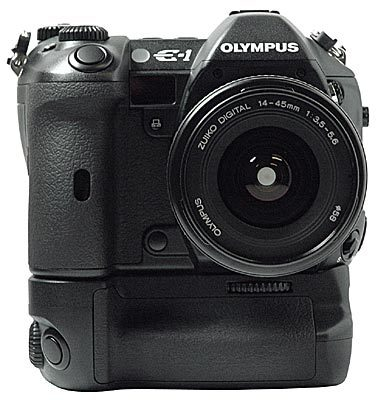 Olympus E-system E-1 SE Power Kit