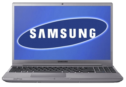 Samsung Notebook 700Z