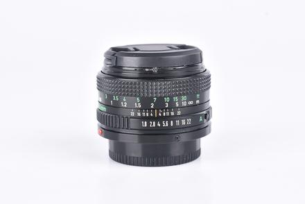 Canon FD 50mm f/1,8 bazar