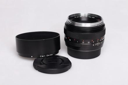 Zeiss Planar T* 50mm f/1,4 ZE pro Canon bazar