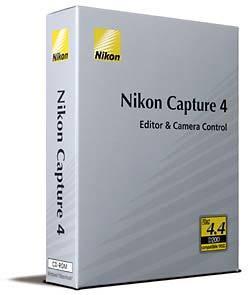 Nikon Capture 4