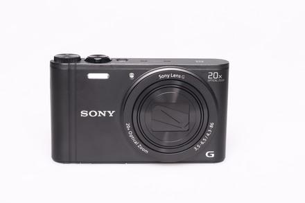 Sony CyberShot DSC-WX350 bazar