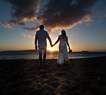 Jak se úspěšně živit svatební fotografií