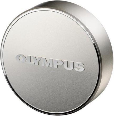 Olympus krytka LC-61 stříbrná