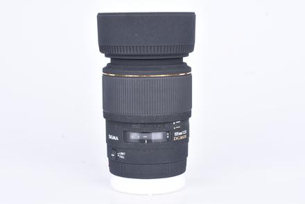 Sigma 105 mm f/2,8 EX DG HSM MACRO pro Sony bazar