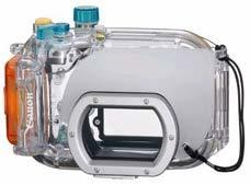 Canon podvodní pouzdro WP-DC8