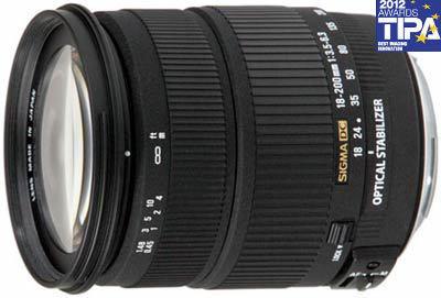 Sigma 18-200 mm F 3,5-6,3 DC OS pro Nikon + utěrka Sigma zdarma!