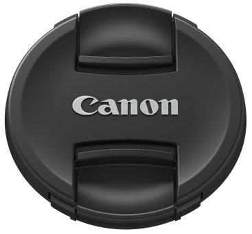 Canon krytka objektivu E-58 II